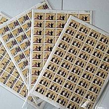 特180中國戲劇郵票-古城會 大全張