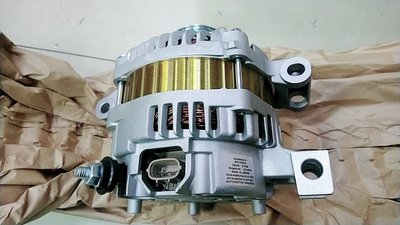07- FORTIS/OUTLANDER 2.4 發電機(三菱電裝新品)