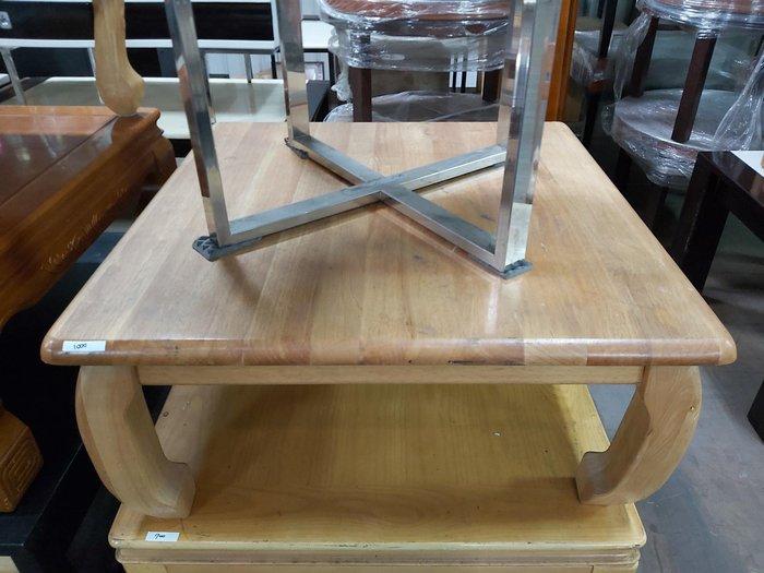 巨業搬運寄倉=更新二手倉庫 茶几 方桌 和室桌 矮几