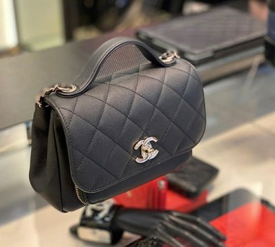 CHANEL A93749 Small Business Affinity Flap 巴黎代購(接單至8/19免郵資)