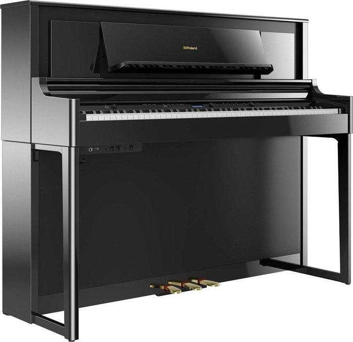 造韻樂器音響- JU-MUSIC - 全新 Roland LX706 LX-706 88鍵 數位鋼琴 電鋼琴