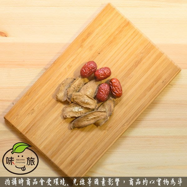 【味旅嚴選】|牛蒡紅棗茶|1包