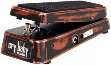 《民風樂府》Dunlop SC95 Slash Cry Baby Classic WAH WAH 腳踏效果器