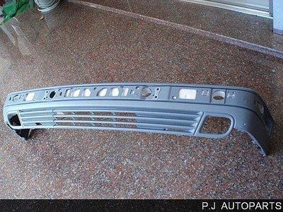 ※寶捷國際※ 1996 M.Benz E/W210 有飾條孔 前保桿主體 2108805870 / 2108803470