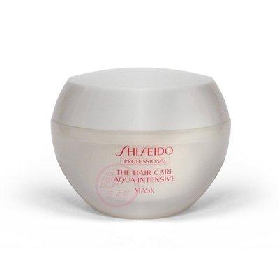 便宜生活館【深層護髮】資生堂 SHISEIDO THC 柔潤修護髮膜200g 乾燥受損髮專用 全新公司貨 (可超取)
