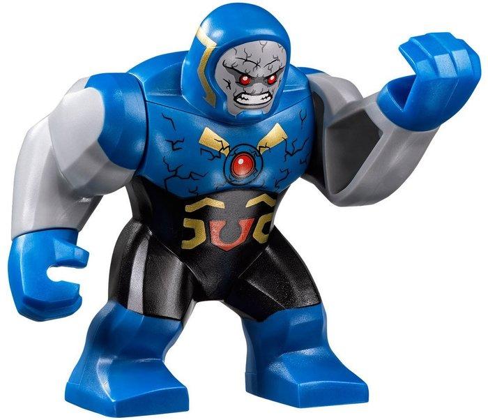 現貨【LEGO 樂高】全新正品 益智玩具 積木/ 超級英雄系列 76028 | 單一人偶: 達克賽德 Darkseid