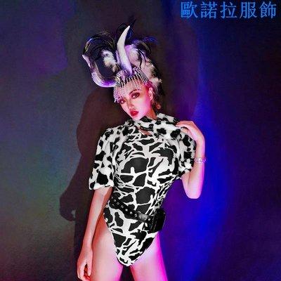 酒吧ds演出服性感dj夜店gogo領舞服b組party girl巡場互動