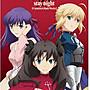 Fate/ stay nigh 520J- 005 正版授權 520片拼...
