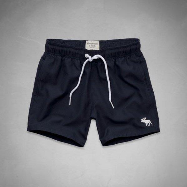 Abercrombie & Fitch 海灘褲 133-350-0278-023 MY-麋鹿嚴選全新真品 AF HCO