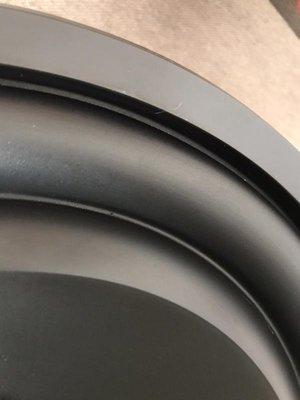 現貨美國正品AUDIOBAHN AMW120H 超薄型12吋重低音非JL蜘蛛MOREL 急用勿選7-11取貨付款