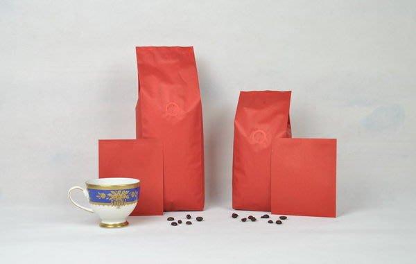 C2503、繁星特殊紙系列_掛耳外袋_正紅色_另有_濾泡咖啡掛耳袋/掛耳盒(200入)CandyMan