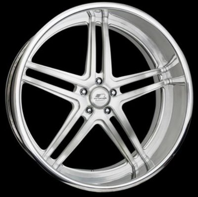 DJD19061507 進口精美鋁圈 - BLVD98 20-28吋 依當月報價為準