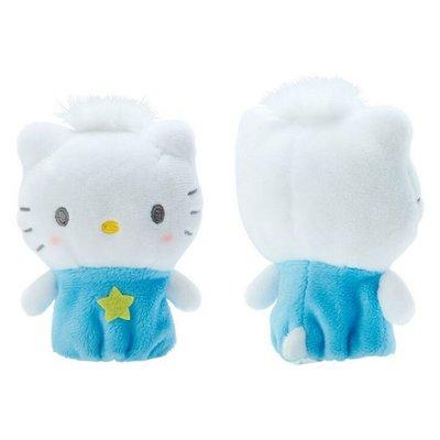 【莓莓小舖】正版 ♥ Sanrio 三麗鷗 丹尼爾 手指娃娃 玩偶 手偶