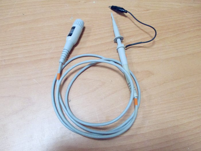 康榮科技二手儀器領導廠商Agilent 10074C 150MHz Passive Probe被動式探棒
