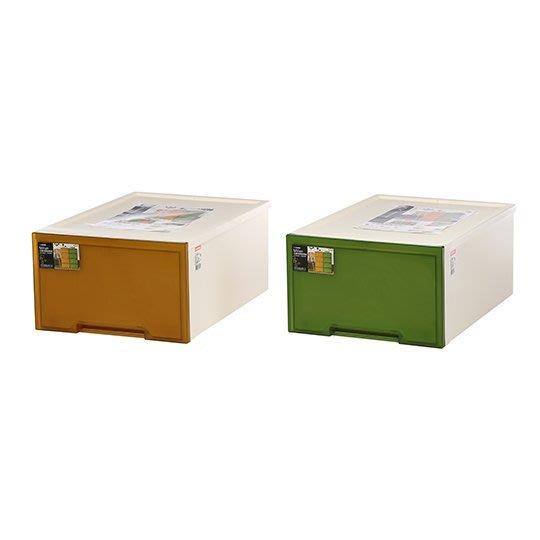 免運/3入組/AX82米蘭抽屜整理箱/襪子收納箱/內衣收納/AX-81/AX-82/衣物收納/丹京30L抽屜式收納箱