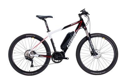小哲居 HASA SPRINT 電動輔助自行車 電動車 登山車 27.5吋輪 10段變速 有閃電標章 合法上路 中置馬達