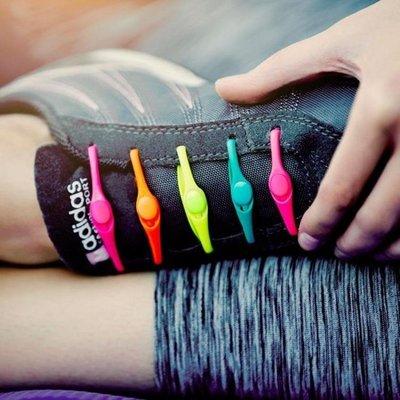 鞋帶創意鞋帶QuickheLace3....