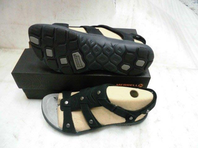 【n0900台灣健立最便宜】2018 MERRELL-女涼鞋ADHERA THREE STRAP (七折)J03228