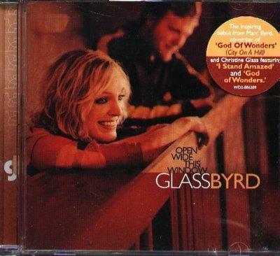 八八 - Open Wide This Window - Glassbyrd