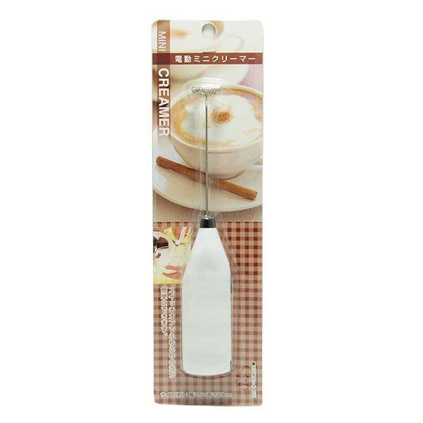 【otter】日本 ECHO電動攪拌器.打奶泡 使用簡單、體積輕巧 4991203130631