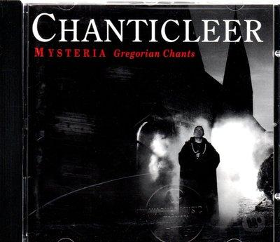 CHANTICLEER 葛利果聖歌 香堤克利爾合唱團 演唱 581000000880 再生工場02