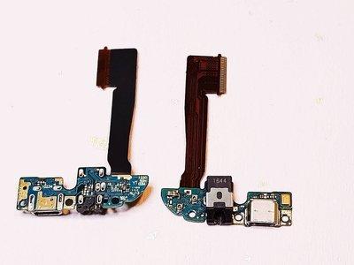 台中手機現場維修 HTC E8 尾插排線 自己更換
