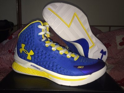 Under Armour Curry one 1 Home Harden Kobe jordan lebron wade kd irving pg 字母哥