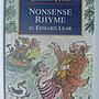 【月界】Nonsense Rhyme- Classic Verse(精裝...