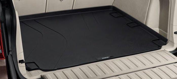 【樂駒】BMW X5 F15 原廠 防水墊 後車廂墊 後行李箱墊 襯墊 保護墊 薄款