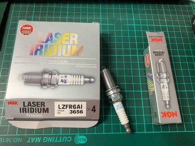 Grunder/04-07OutLander/SAVRIN2.4/Zinger 原廠火星塞四顆$1100
