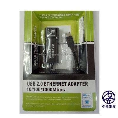 §小高黑店§【USB C TO RJ45 轉接線】X390 T490s X280 X1c L390 皆可用