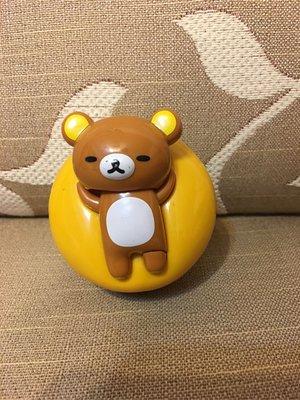 《瓶子控》二手 麥當勞 McDonald's 快樂兒童餐 玩具 Rilakkuma ④ 11/29 拉拉熊 漢堡