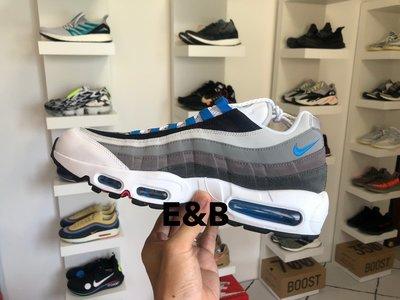 全新 Nike Air Max 95 Greedy 2.0 多彩 US7-13