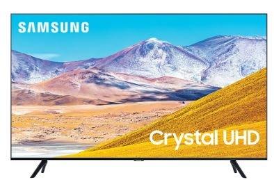 【來電議價免運】SAMSUNG 三星 43吋 4K UHD 智慧液晶電視 UA43TU8000WXZW