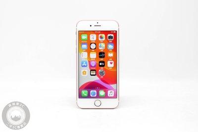 【青蘋果3C競標】Apple iPhone 6S 64G 64GB 4.7吋 玫瑰金 螢幕亮點 左側黑線#49374