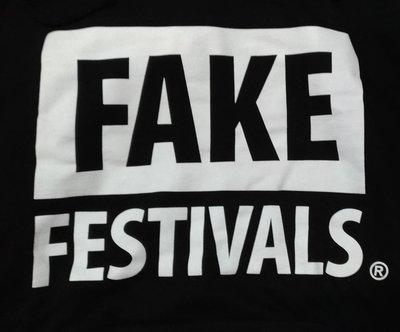28~演唱會~免運~FAKE FESTIVALS 2019 UK TOUR 長袖紀念帽T長袖上衣