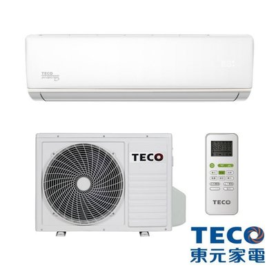 泰昀嚴選 TECO東元一級變頻分離式冷氣 MA22IC-GA MS22IC-GA 線上刷卡免手續 全省可配送安裝 B