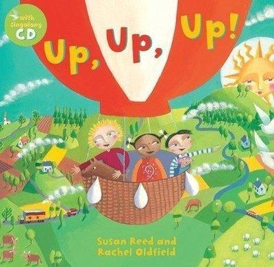 【書+VCD】UP  UP  UP ~ Barefoot