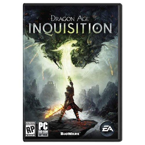 【傳說企業社】PCGAME-Dragon Age:Inquisition 闇龍紀元:異端審判(英文版)