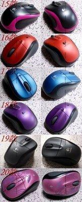 015正品羅技Logitech無線滑鼠M305多通道nano接收器Unifying非215非M235非325非微軟