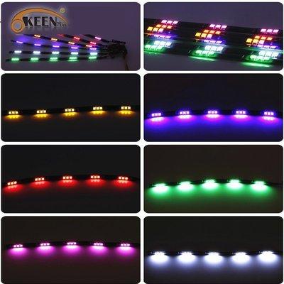 ◇光速LED精品◇5050燈條 15SMD 15晶  黃光/綠光/藍光/紅光