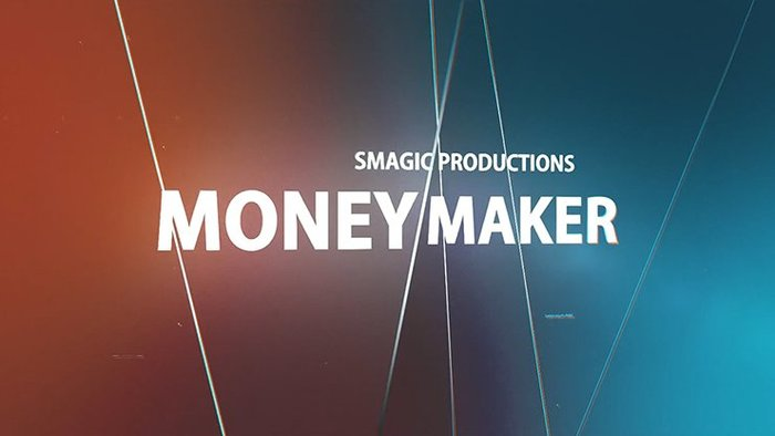 [魔術魂道具Shop]信封瞬間出鈔~~Money Maker by Smagic Productions