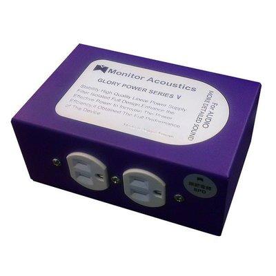 【尼克放心】Monitor Acoustics Glory-V 電源清淨器