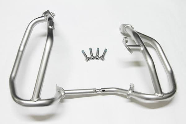 梁記零配件小舖 F750GS F850GS  bmw  原廠引擎鐵保桿組