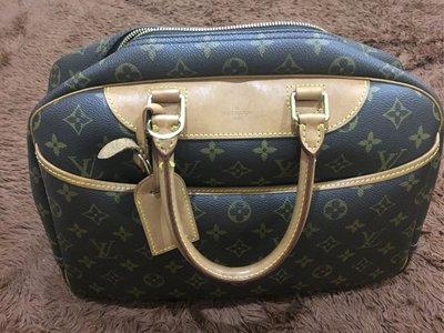 Louis Vuitton LV 大珍妮包M40270