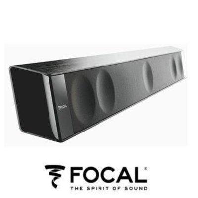 法國Focal Dimension Soundbar環繞劇院喇叭 福利品