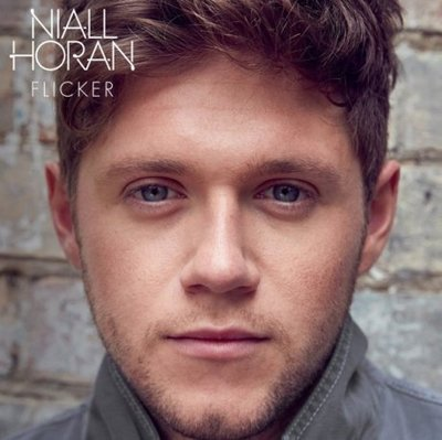 閃耀瞬間-心動加值盤(台壓) Flicker (Deluxe) / 奈爾 Niall Horan---5799314