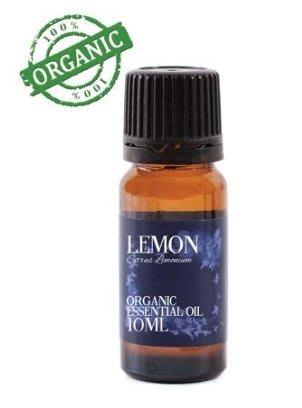 英國ND 有機檸檬Lemon 檸檬精油 7ml原裝 薰香、按摩、保養品DIY