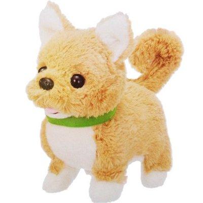 日本IWAYA 甜甜屋-電動小柴犬~可愛電子小寵物~◎童心玩具1館◎