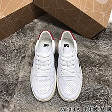 Melia 米莉亞代購 商城特價 數量有限 每日更新 19ss VEJA 小白鞋 明星同款 透氣輕便舒適 白色